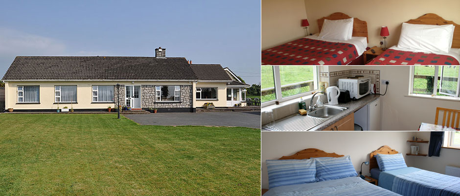 Bed and Breakfast Self Catering Accommodation